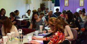 Legislative Advocacy workshop training