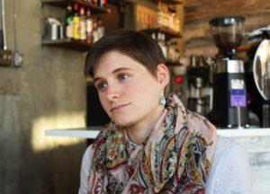 Megan Gordon, Public Affairs Coordinator & Lobbyist
